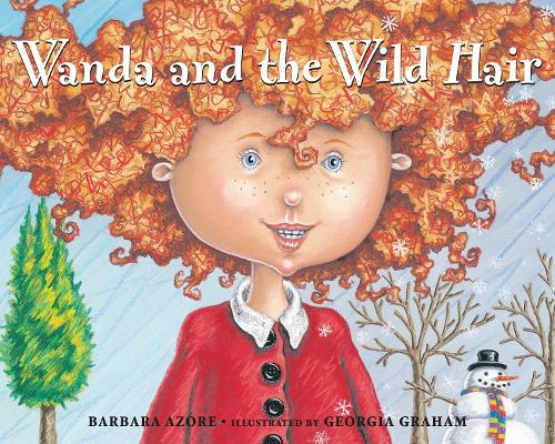 Wanda And The Wild Hair (Paperback)