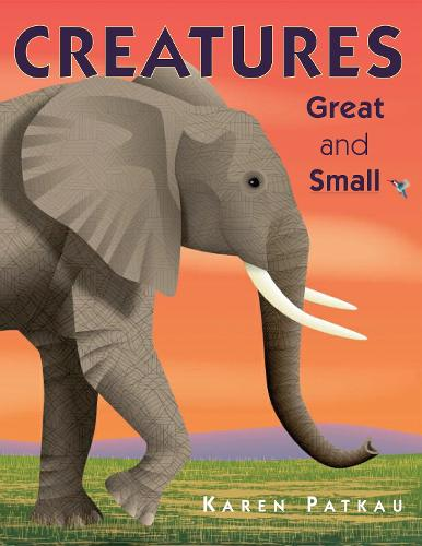 Creatures Great And Small (Paperback)