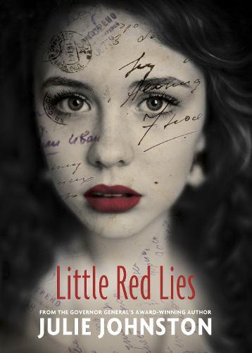 Little Red Lies (Hardback)