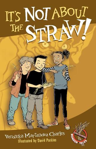 It's Not About The Straw! (Paperback)