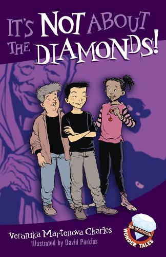 It's Not About The Diamonds! (Paperback)