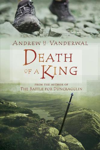 Death Of A King (Hardback)