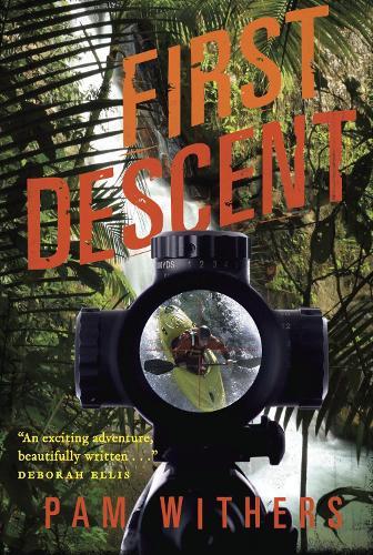 First Descent (Paperback)