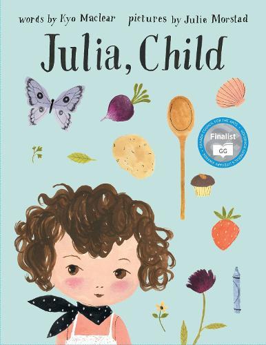 Julia, Child (Hardback)