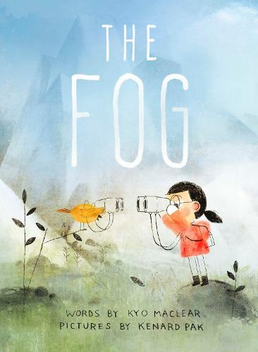 The Fog (Hardback)
