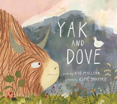 Yak And Dove (Hardback)