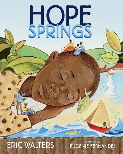 Hope Springs (Hardback)