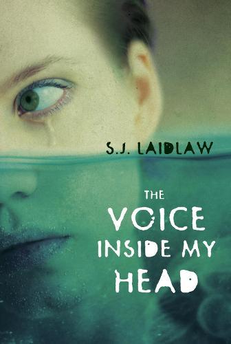 The Voice Inside My Head (Hardback)