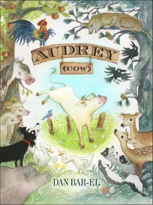 Audrey (cow) (Hardback)