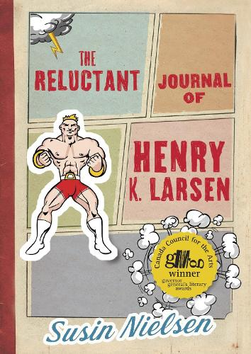 The Reluctant Journal Of Henry K. Larsen (Paperback)