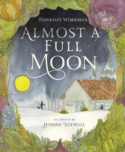 Almost A Full Moon (Paperback)