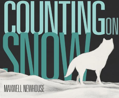 Counting On Snow (Board book)