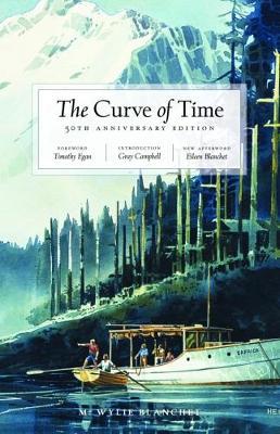 Curve of Time: 50th Anniversary Edition (Hardback)