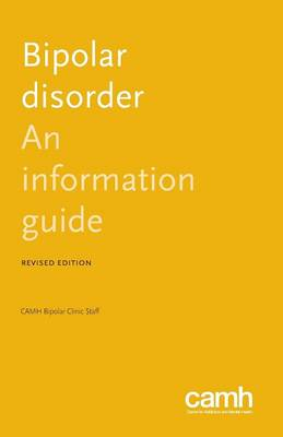 Bipolar Disorder: An Information Guide (Paperback)