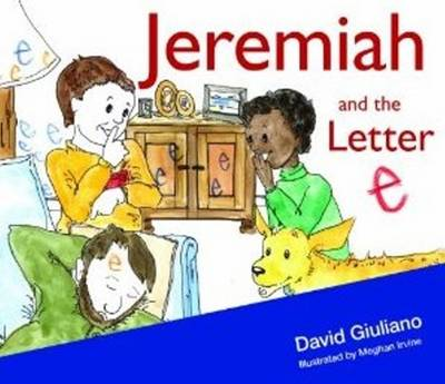 Jeremiah and the Letter (Paperback)