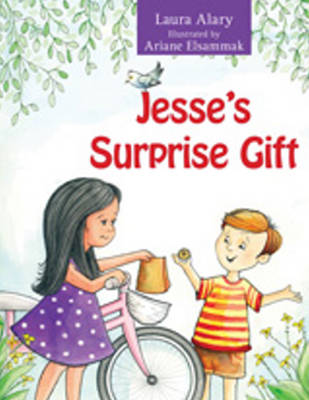 Jesse's Surprise Gift (Paperback)