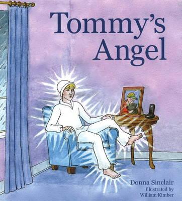 Tommy's Angel (Paperback)