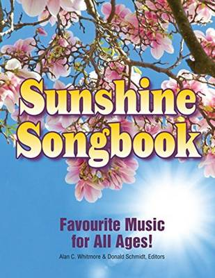 Sunshine Songbook (Spiral bound)