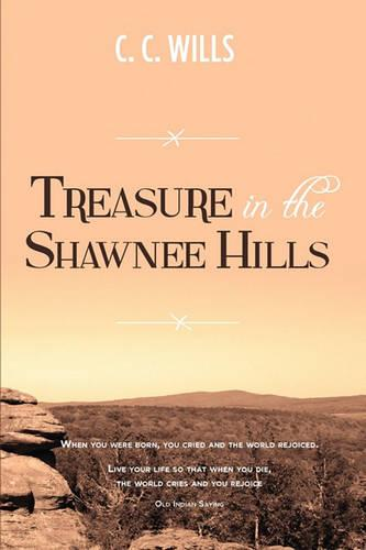 Treasure in the Shawnee Hills (Hardback)