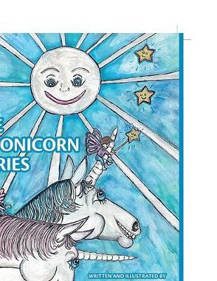 The Moonicorn Fairies (Paperback)