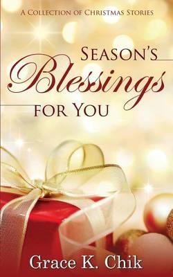Season's Blessings for You (Paperback)