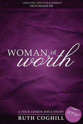 Woman of Worth (Paperback)
