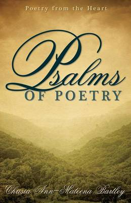 Psalms of Poetry (Paperback)