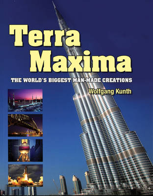 Terra Maxima: The Records of Humankind (Hardback)