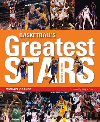 Basketball's Greatest Stars (Hardback)