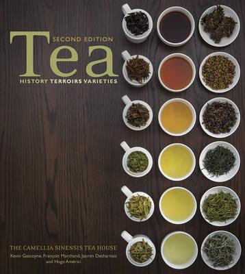 Tea: History, Terroirs, Varieties (Second Edition) (Paperback)