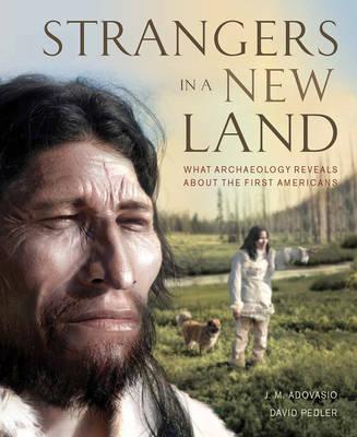 Strangers in a New Land (Hardback)