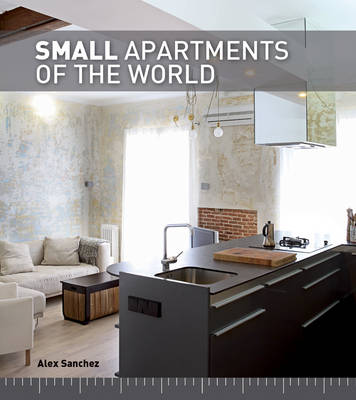 Small Apartments of the World (Paperback)