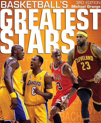 Basketball's Greatest Stars (Paperback)
