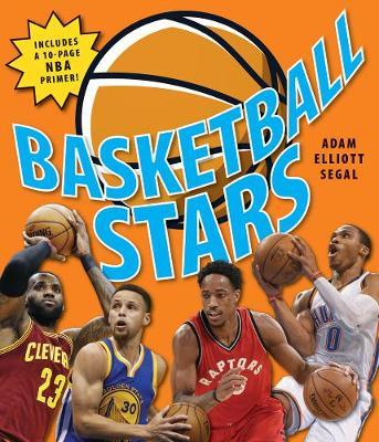 Basketball Stars (Paperback)