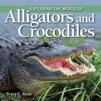 Exploring the World of Alligators and Crocodiles - Exploring the World of... (Paperback)