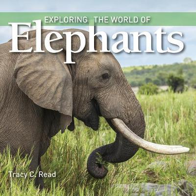 Exploring the World of Elephants - Exploring the World of... (Hardback)