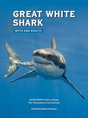 Great White Shark: Myth and Reality (Paperback)