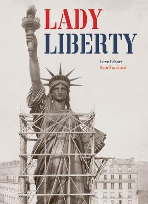 Lady Liberty (Paperback)