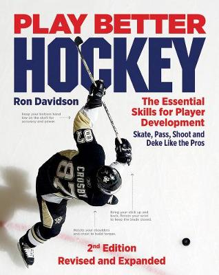 Play Better Hockey: The Essential Skills for Player Development (Paperback)