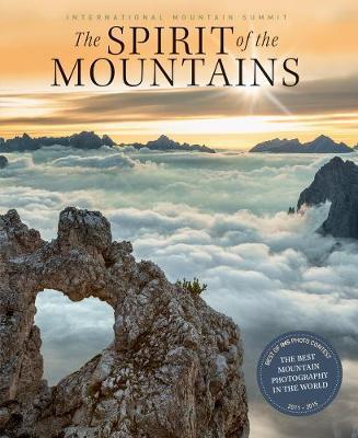 The Spirit of the Mountains (Hardback)