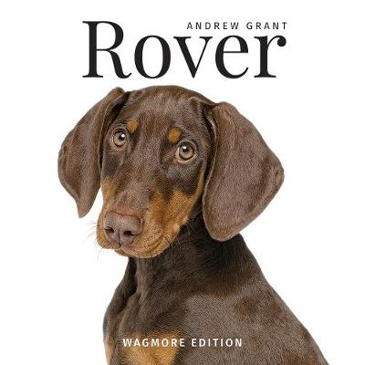 Rover: Wagmore Edition (Hardback)