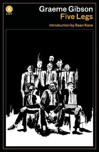 Five Legs - A List (Paperback)