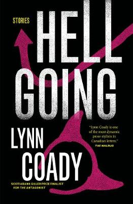 Hellgoing: Stories (Paperback)