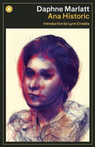 Ana Historic: A Novel - A List (Paperback)