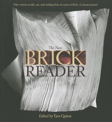 The New Brick Reader (Paperback)