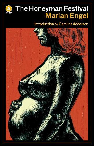 The Honeyman Festival - A List (Paperback)