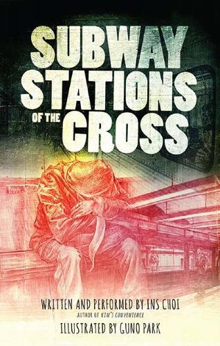 Subway Stations of the Cross (Hardback)
