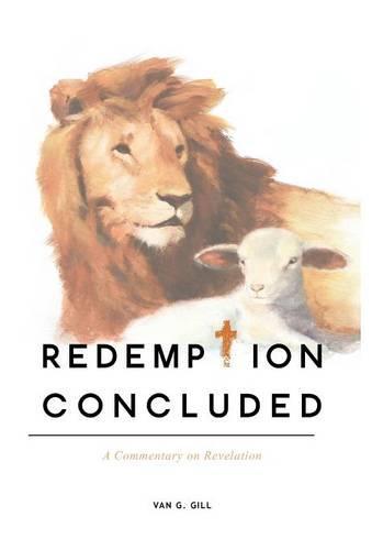 Redemption Concluded (Hardback)