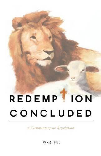 Redemption Concluded (Paperback)