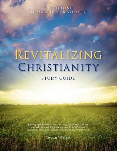 Revitalizing Christianity Study Guide (Paperback)